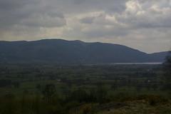 Helvellyn April 2008