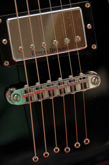 Photo:Schecter C1 elite By fvancini