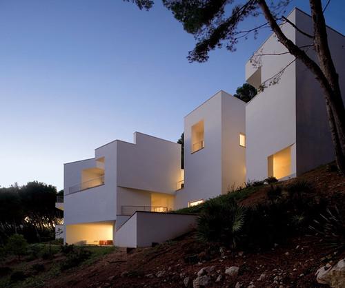 Siza - Casa en Mallorca