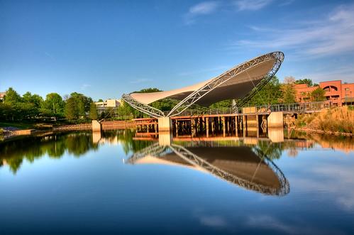 park nikon charlotte southpark kishore symphony hdr d90 symphonypark