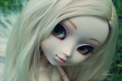 Nature beauty | Pullip My Melody