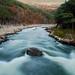 Ocoee River. by BamaWester