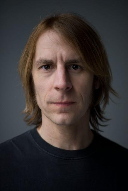 Mark Arm
