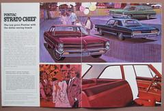 1966 Pontiac Strato Chief