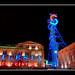 Katowice a shopping centre by Mariusz Petelicki