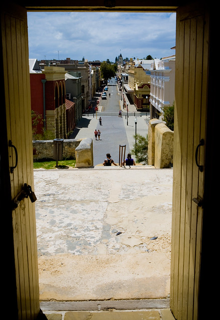 Doors to Fremantle & Freedom Doors - a gallery on Flickr