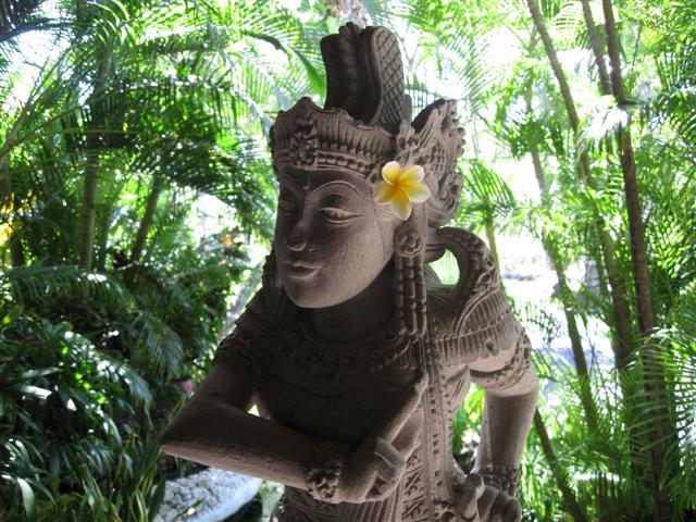 Melia Bali Garden Villas