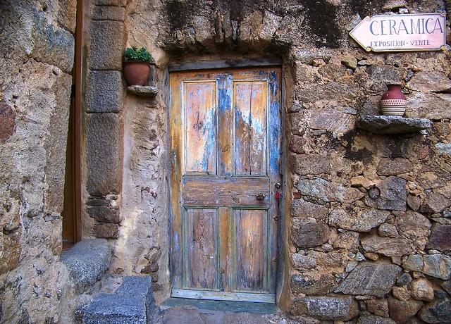 Strada di l'Artigiani is de 9e bezienswaardigheid van de Bezienswaardigheden Corsica Top 10