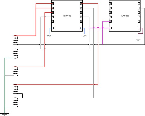 custom wiring help please jemsite. Black Bedroom Furniture Sets. Home Design Ideas