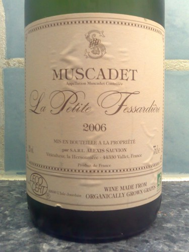 muscadet wine. Black Bedroom Furniture Sets. Home Design Ideas