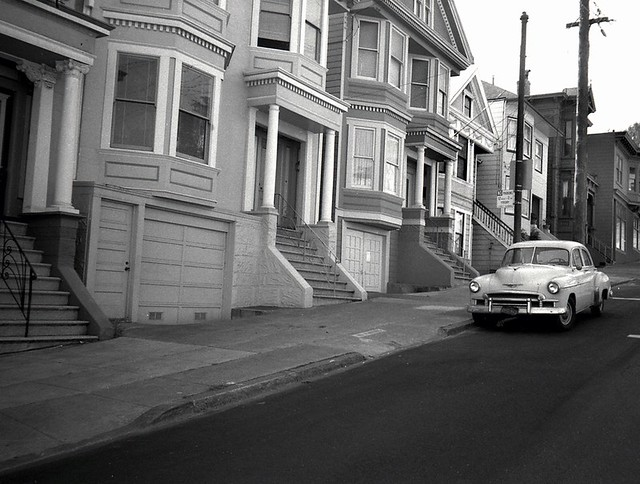 18th Street, San  Francisco
