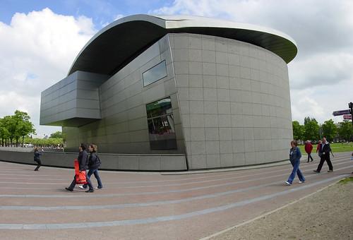 Van Gogh museum #2 - joao ornelas