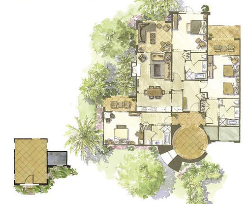 CASITA FLOOR PLANS   Over House PlansCASITAS   DESIGN AND DIVERSITY   House Plans  amp  Home Plans at COOL