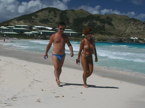 Orient Beach Nude