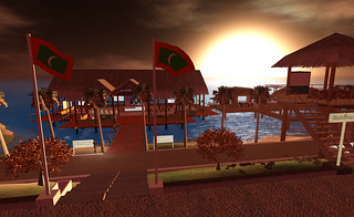 Maldives – 1st real embassy in a virtual world 27