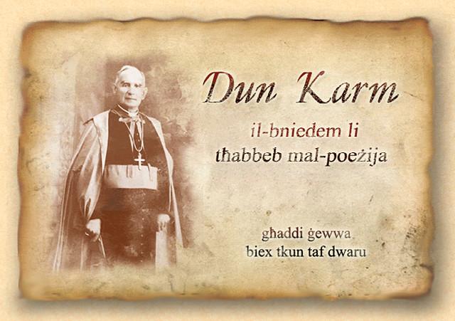 Dun Karm Psaila