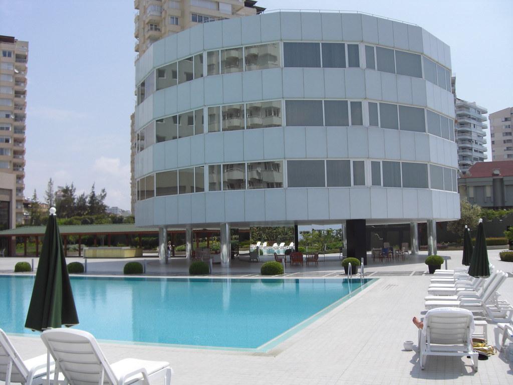 The Marmaris Antalya - es dreht sich