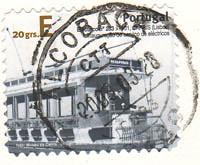 Portuguese Stamp | by .dz