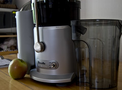 Want To Eat More Produce? Try Juicing