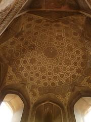 Sundarwala Burj interior