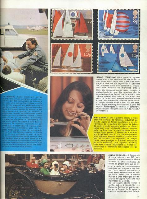 Gente, No. 89, July 22-28 1975 - 30