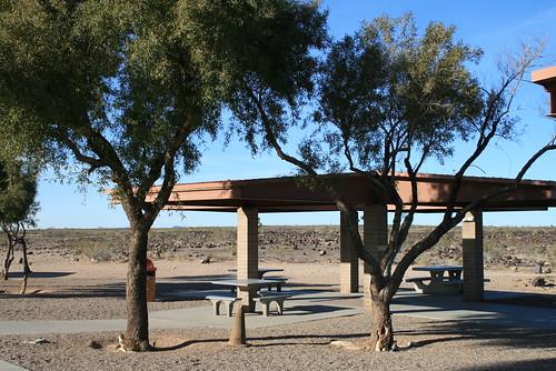 arizona desert restarea interstate8