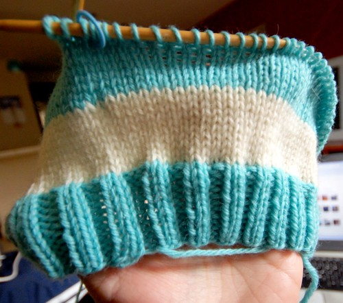 Knitting A Hat In The Round On Circular Needles : Tersek knitting hats on circular needles