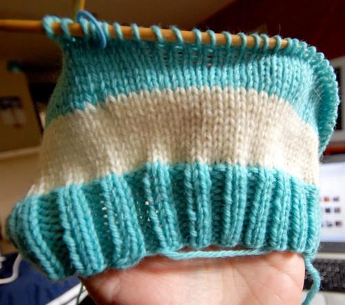Knitting Hat For Beginners Circular Needles : Tersek knitting hats on circular needles