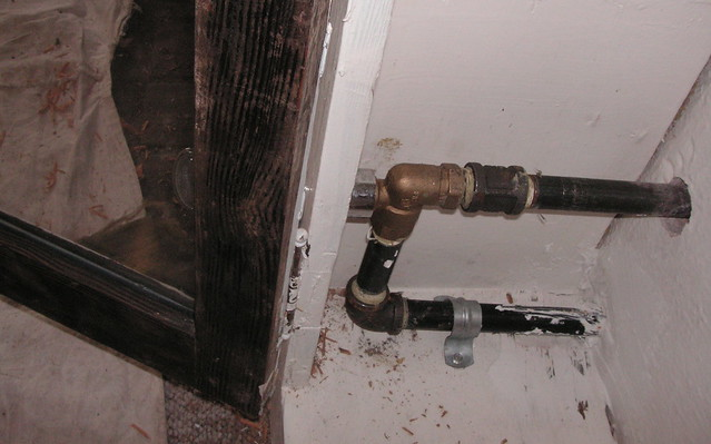 Fittings and Gas Line - Replacement Wood Stove Parts, Coal Stove