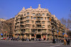 Barcelona - La Pedrera by Carlink