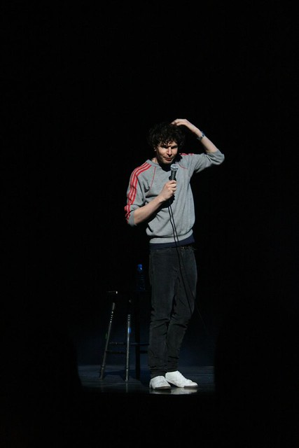 Simon Amstell - Gallery Photo