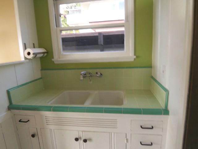 Dual Kitchen Sink Not Draining