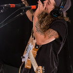 Wed, 15/02/2017 - 11:16am - Tash Sultana Live in Studio A, 2.15.17 Photographer: Kristen Riffert