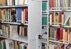 Bibliothèque de l'Ifpo, Damas, Abou Roumaneh, nouveaux magasins en sous-sols