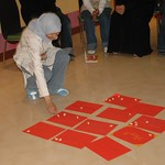 Bahrain YWLP Leadership Workshop (Spring 2007)