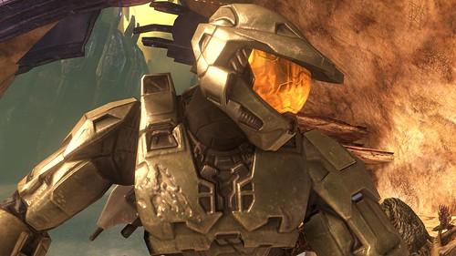 Halo 3: Pensieve