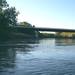 Platte River in Missouri
