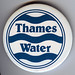 Thames Water Badge