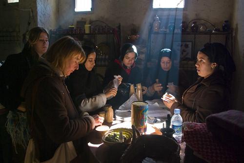 L'achat de l'huile d'argane
