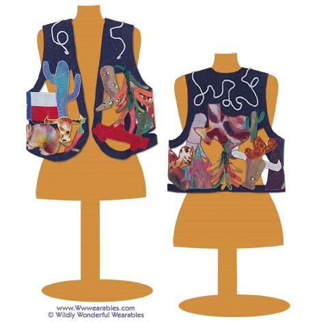 AG Western Gear-Free Crochet Pattern « Cobblerscabin's Weblog