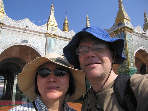 Week Two - Mandalay, Myanmar (Burma)