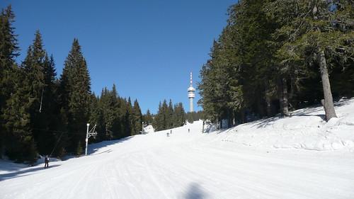 ski pamporovo pamp ски пампорово