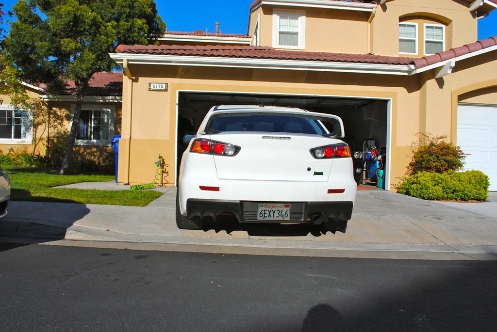 Ww on orange rpf1 39 s garage shots srt10 m35 evolutionm for Garage mitsubishi 95
