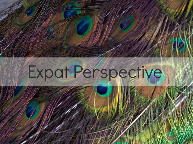 Expat Perspective, expat life, travel, living abroad