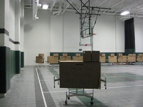 Lomax Gym