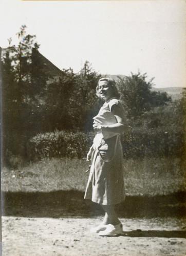 1957 sommer
