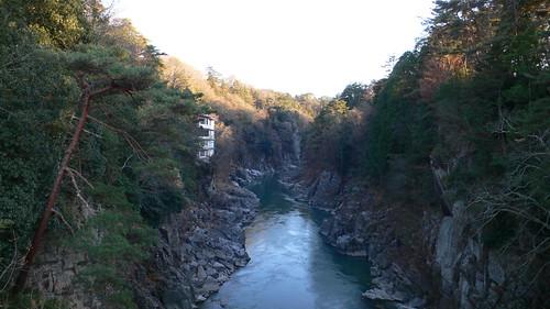 天竜峡 ccm2007 シクロクロス飯田