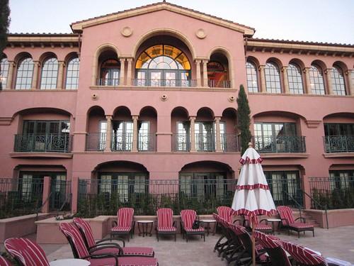 The Grand Del Mar, resorts, del mar, luxury hotels IMG_0731