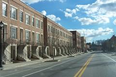 Bill Kennedy Way Townhouses