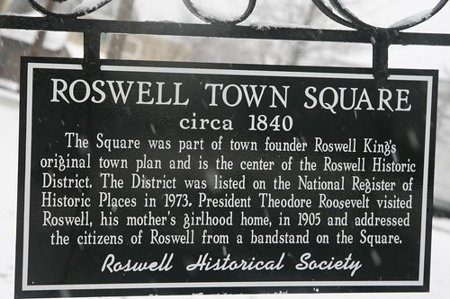 Roswell photo